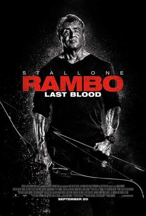 Rambo: Last Blood (2019) [HDCAM]
